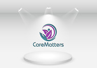 Care Matters Logo - Entry #44