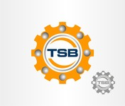 TSB Logo - Entry #68