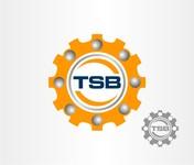 TSB Logo - Entry #68