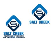 Salt Creek Logo - Entry #134