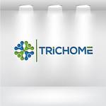 Trichome Logo - Entry #95