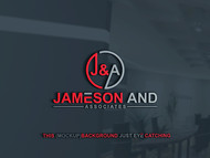 Jameson and Associates Logo - Entry #146