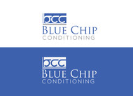 Blue Chip Conditioning Logo - Entry #67