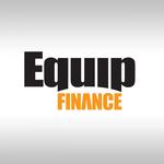 Equip Finance Company Logo - Entry #43