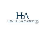 Hanford & Associates, LLC Logo - Entry #170