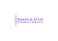 Baker & Eitas Financial Services Logo - Entry #15