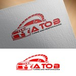 A to B Tuning and Performance Logo - Entry #124