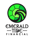 Emerald Tide Financial Logo - Entry #294