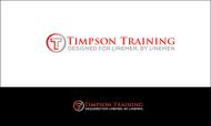 Timpson Training Logo - Entry #35