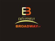 ExclusivelyBroadway.com   Logo - Entry #250