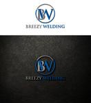 Breezy Welding Logo - Entry #189