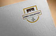 High Country Informant Logo - Entry #72