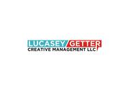 Lucasey/Getter Creative Management LLC Logo - Entry #63