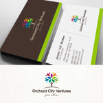 Logo & business card - Entry #36
