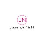 Jasmine's Night Logo - Entry #386