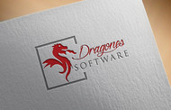 Dragones Software Logo - Entry #101