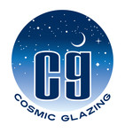 Cosmic Glazing Logo - Entry #20