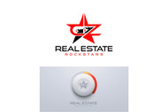 CZ Real Estate Rockstars Logo - Entry #159