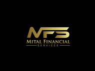 Mital Financial Services Logo - Entry #69