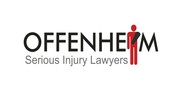 Law Firm Logo, Offenheim           Serious Injury Lawyers - Entry #180