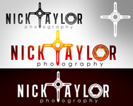 Nick Taylor Photography Logo - Entry #128