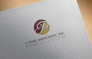 J. Pink Associates, Inc., Financial Advisors Logo - Entry #99