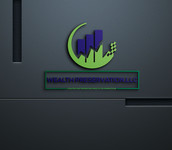 Wealth Preservation,llc Logo - Entry #329