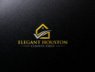 Elegant Houston Logo - Entry #52