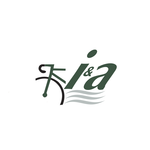 i & a Bicycles Logo - Entry #49