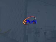 Purifi Logo - Entry #64