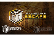 Improbable Escape Logo - Entry #128