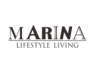 Marina lifestyle living Logo - Entry #128