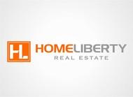 Home Liberty - Real Estate Logo - Entry #20