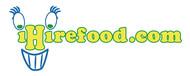 iHireFood.com Logo - Entry #16