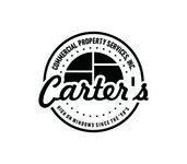 Carter's Commercial Property Services, Inc. Logo - Entry #22