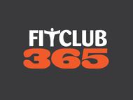 Fit Club 365 Logo - Entry #15