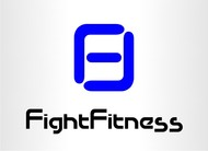 Fight Fitness Logo - Entry #27