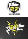 RP ELECTRIC LLC Logo - Entry #40
