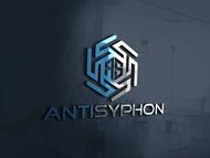 Antisyphon Logo - Entry #298