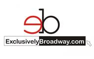 ExclusivelyBroadway.com   Logo - Entry #25