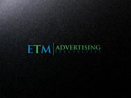 ETM Advertising Specialties Logo - Entry #94