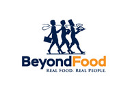 Beyond Food Logo - Entry #37