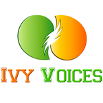 Logo for Ivy Voices - Entry #116