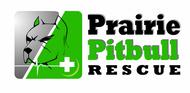 Prairie Pitbull Rescue - We Need a New Logo - Entry #104