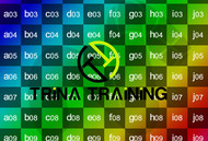 Trina Training Logo - Entry #173