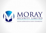 Moray security limited Logo - Entry #10