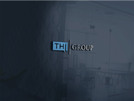 THI group Logo - Entry #171