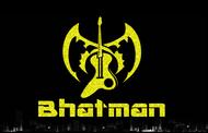 Bhatman Logo - Entry #29