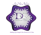 Dream Girl Logo - Entry #77