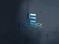Frederick Enterprises, Inc. Logo - Entry #276